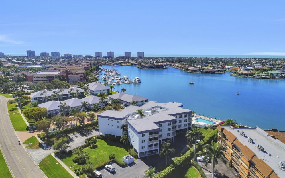 710 W Elkcam Cir #PH7, Marco Island - Condo For Sale 1860231153