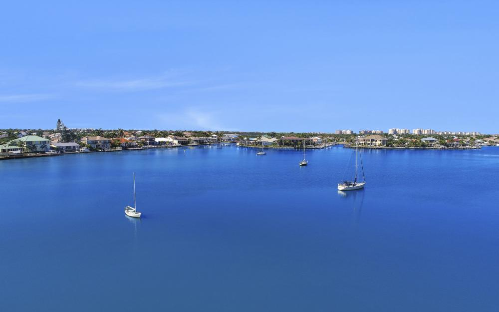710 W Elkcam Cir #PH7, Marco Island - Condo For Sale 2132390507