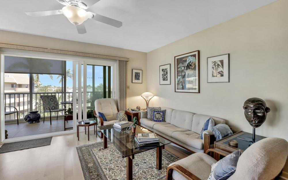 710 W Elkcam Cir #PH7, Marco Island - Condo For Sale 211634188
