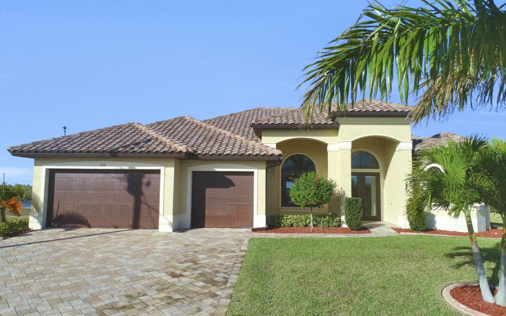 1714 NW 44th Ave, Cape Coral - Home For Sale 530310555