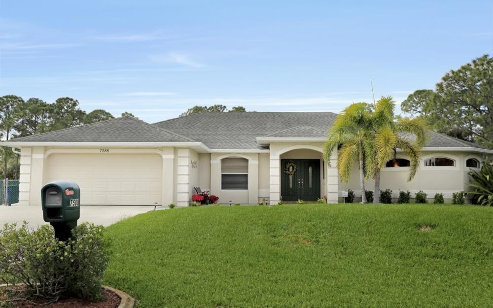 7588 Bonita Blvd - North Fort Myers - Home For Sale 765705575