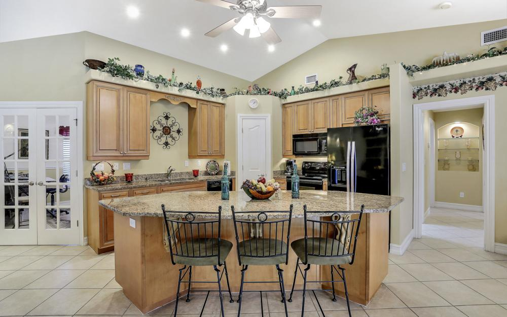 7588 Bonita Blvd - North Fort Myers - Home For Sale 811718845