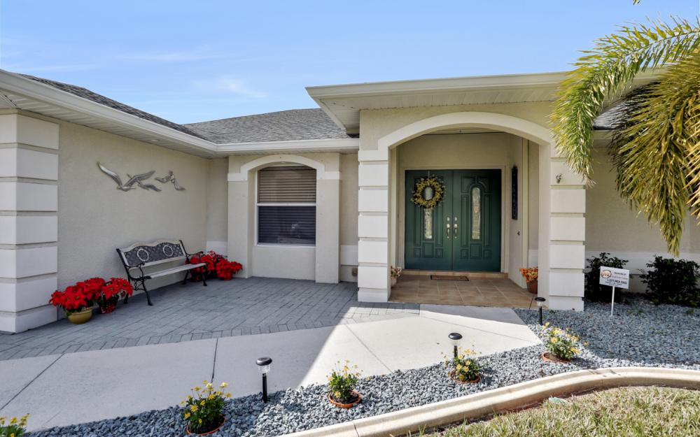 7588 Bonita Blvd - North Fort Myers - Home For Sale 725232778