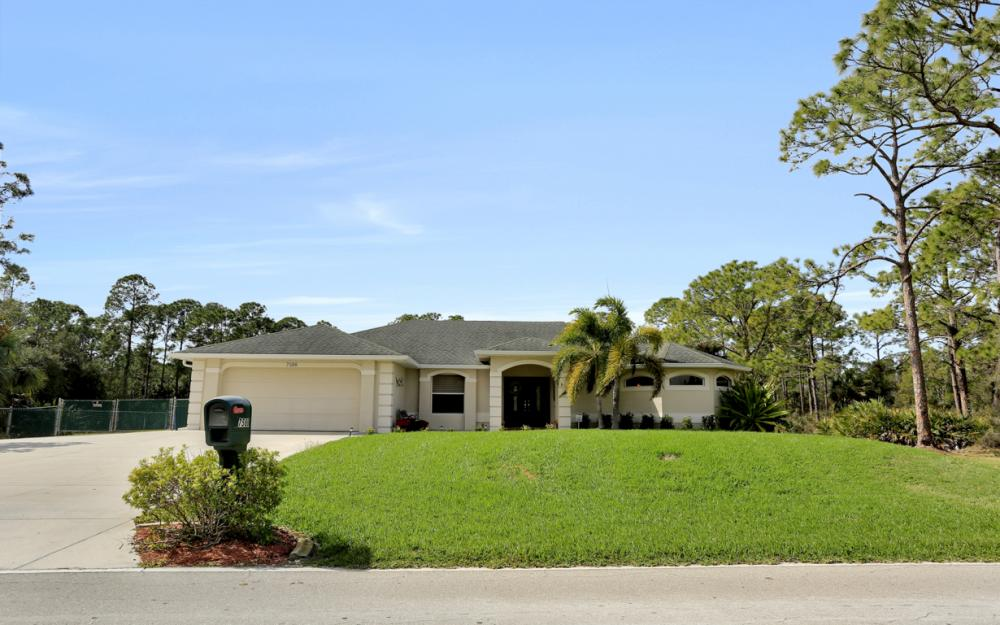 7588 Bonita Blvd - North Fort Myers - Home For Sale 1108001069