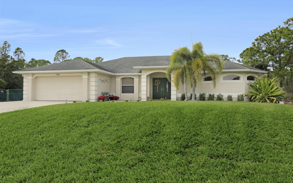 7588 Bonita Blvd - North Fort Myers - Home For Sale 835405897