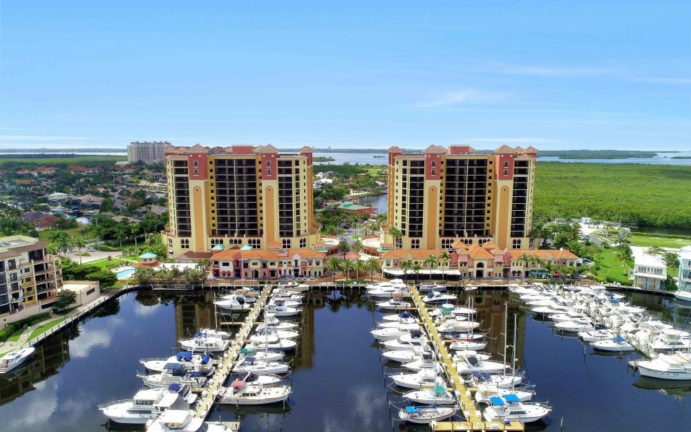 5781 Cape Harbour Dr #902, Cape Coral - Condo For Sale 1653064635