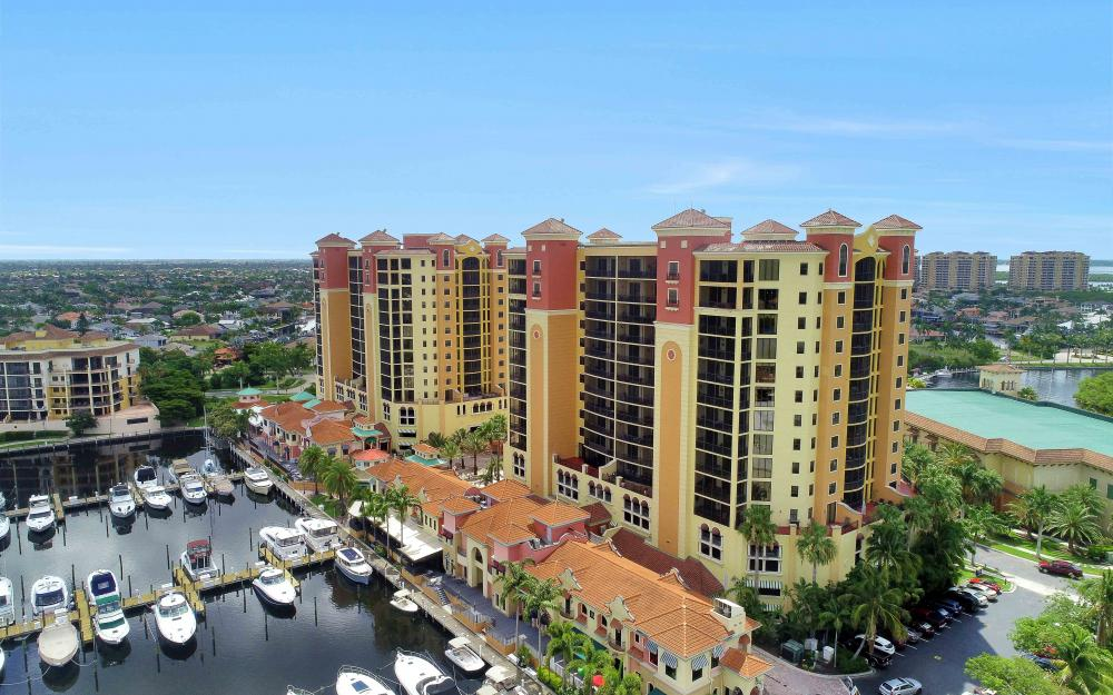 5781 Cape Harbour Dr #902, Cape Coral - Condo For Sale 923366268