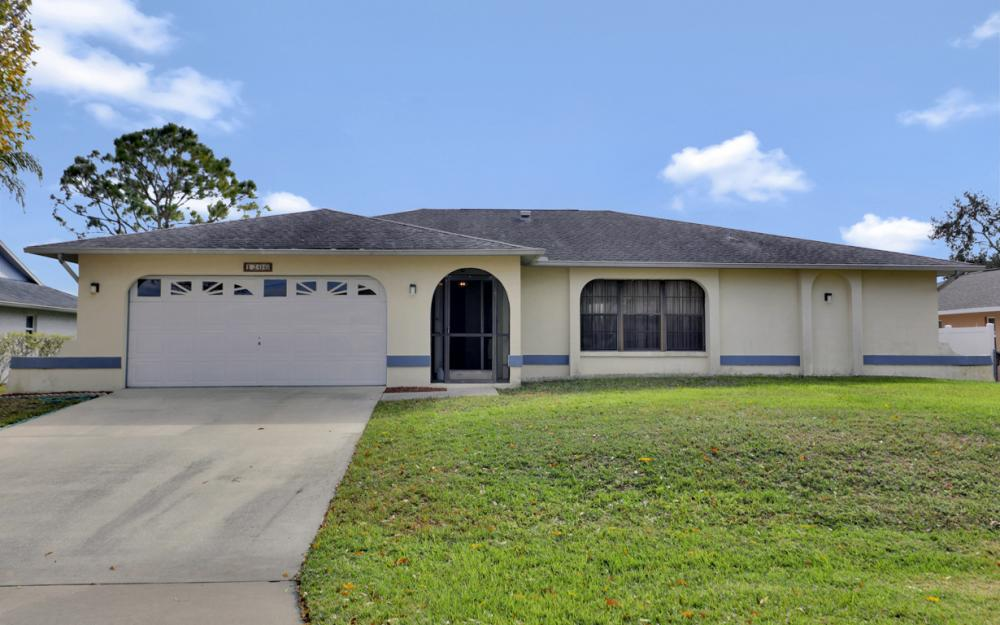 1206 SE Van Loon Terrace, Cape Coral - Home For Sale 1406441531