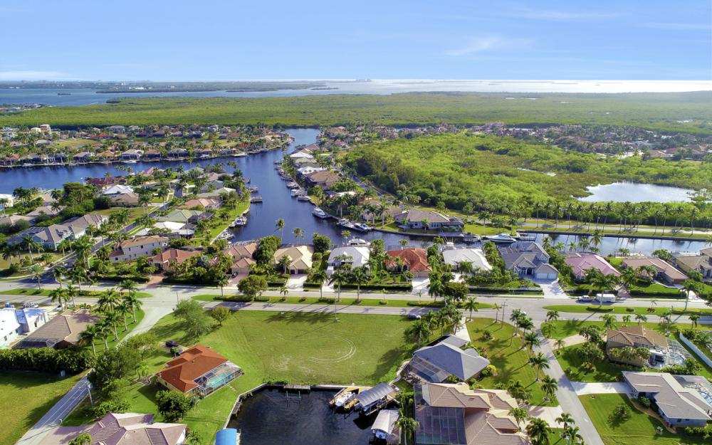2011 El Dorado Pkwy W, Cape Coral - Lot For Sale 650832480