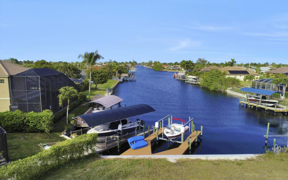 2011 El Dorado Pkwy W, Cape Coral - Lot For Sale 1099309808