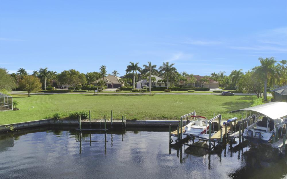 2011 El Dorado Pkwy W, Cape Coral - Lot For Sale 390026830