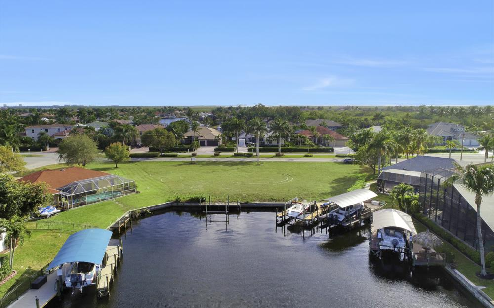 2011 El Dorado Pkwy W, Cape Coral - Lot For Sale 1067153030