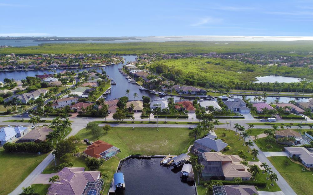 2011 El Dorado Pkwy W, Cape Coral - Lot For Sale 1608340189