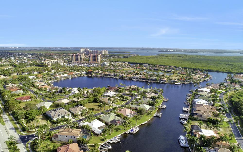 2011 El Dorado Pkwy W, Cape Coral - Lot For Sale 905155428