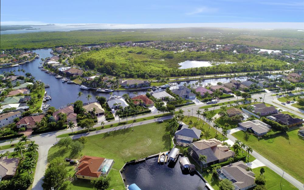 2011 El Dorado Pkwy W, Cape Coral - Lot For Sale 1301748112