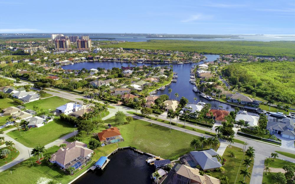2011 El Dorado Pkwy W, Cape Coral - Lot For Sale 650090156