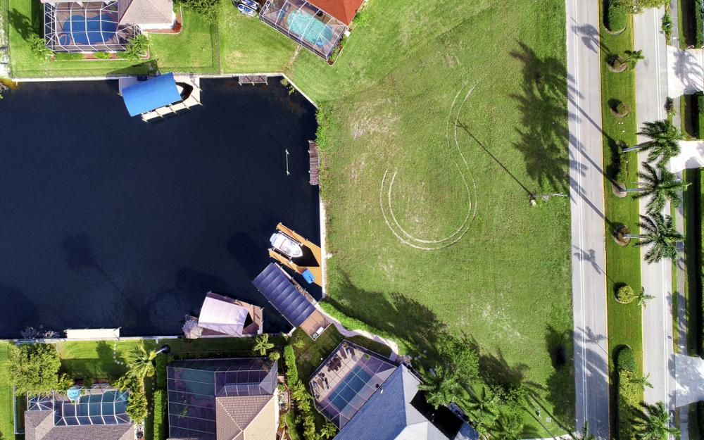 2011 El Dorado Pkwy W, Cape Coral - Lot For Sale 717187644