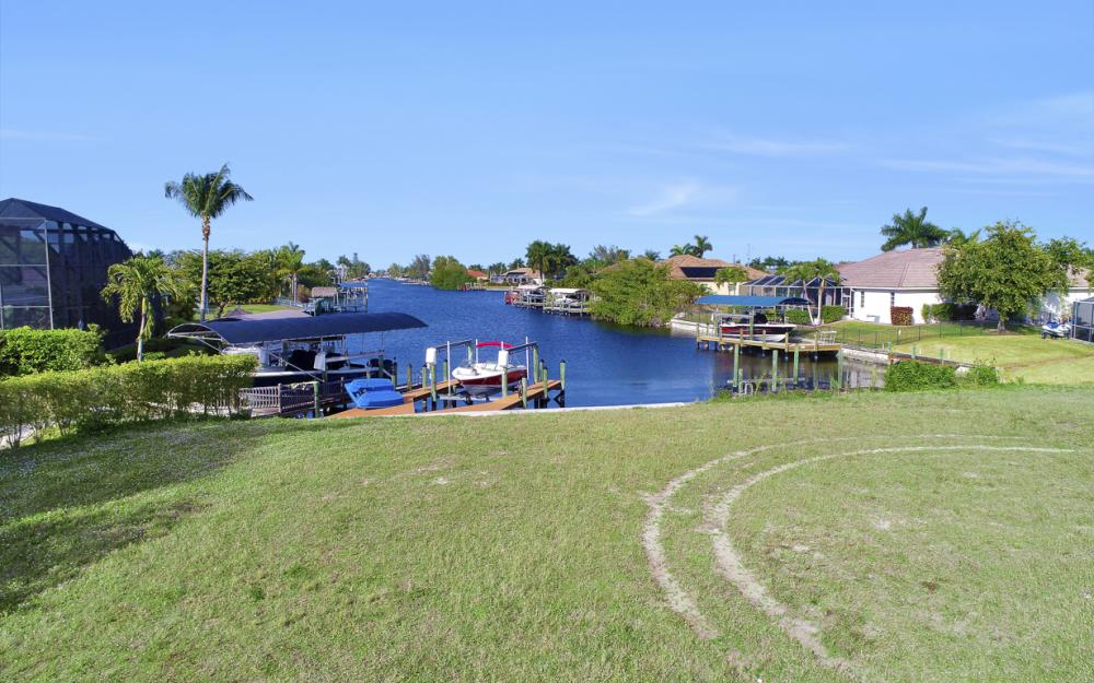 2011 El Dorado Pkwy W, Cape Coral - Lot For Sale 962880793