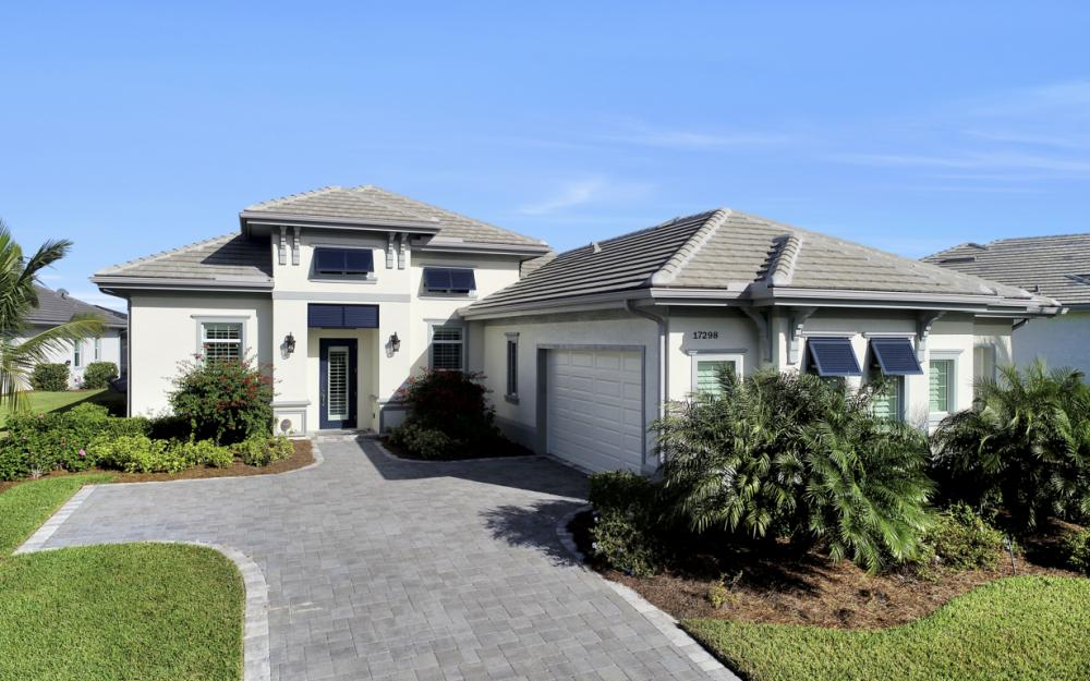 17298 Hidden Estates Cir, Fort Myers - Home For Sale 884069108