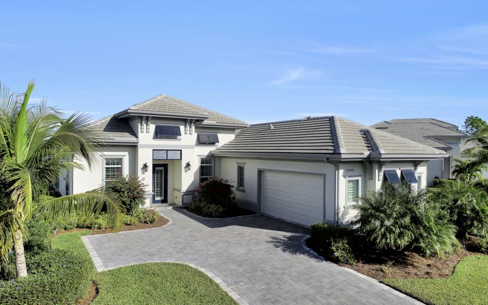 17298 Hidden Estates Cir, Fort Myers - Home For Sale 224450935