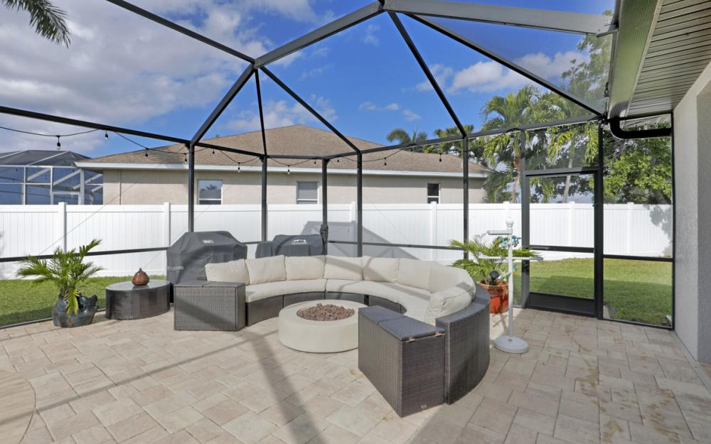 2816 SW 20TH Ave, Cape Coral - Home For Sale 283845757