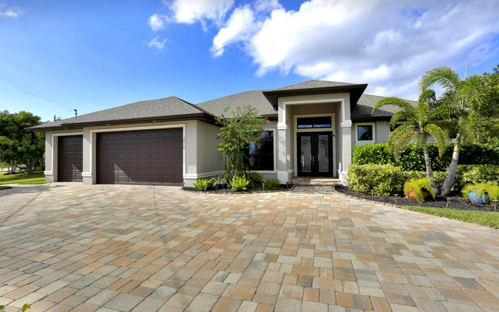 2816 SW 20TH Ave, Cape Coral - Home For Sale 379226798
