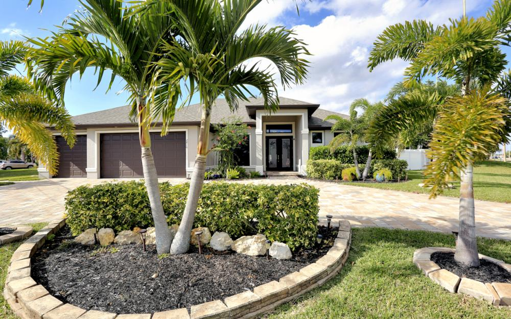 2816 SW 20TH Ave, Cape Coral - Home For Sale 353824065