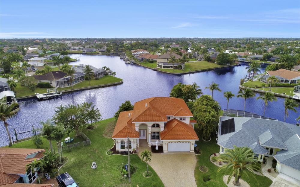 2001 SE 21st St Cape Coral - Home For Sale 282963603