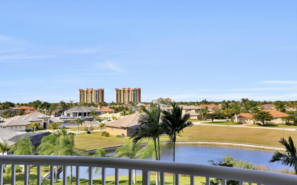 6061 Silver King Blvd #203, Cape Coral - Condo For Sale 490644480