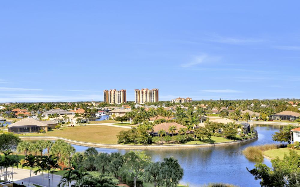 6021 Silver King Blvd #401, Cape Coral - Condo For Sale 1708440566