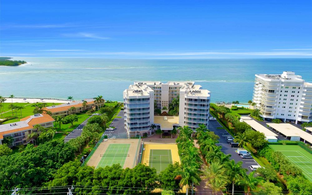 1070 S Collier Blvd #602, Marco Island - Condo For Sale 1005737292
