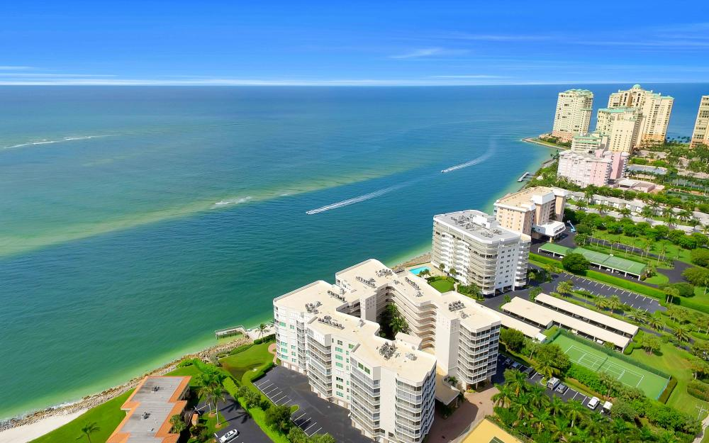 1070 S Collier Blvd #602, Marco Island - Condo For Sale 1900402421