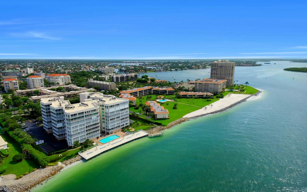 1070 S Collier Blvd #602, Marco Island - Condo For Sale 139084724