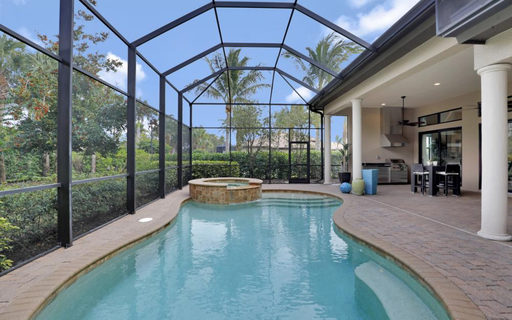 7303 Lantana Cir, Naples - Home For Sale 1415201100