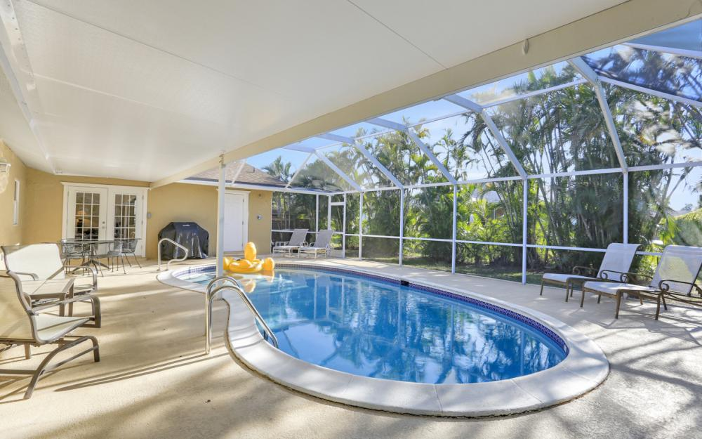 318 Sand Hill St, Marco Island - Vacation Rental 1934677080
