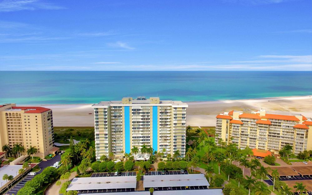 140 Seaview Ct #1605N, Marco Island - Condo For Sale 661495313
