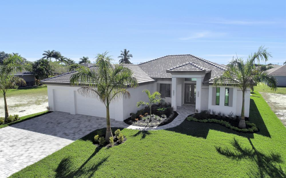 2822 SW 46th St, Cape Coral - Model For Sale 2071273371