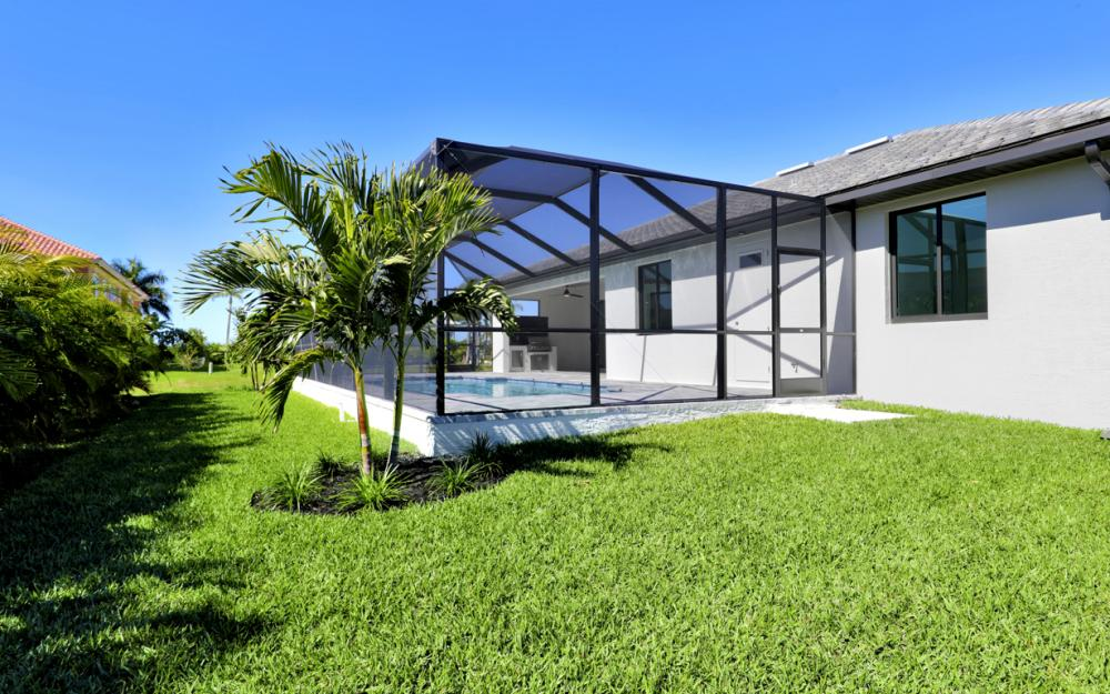 2822 SW 46th St, Cape Coral - Model For Sale 349112187