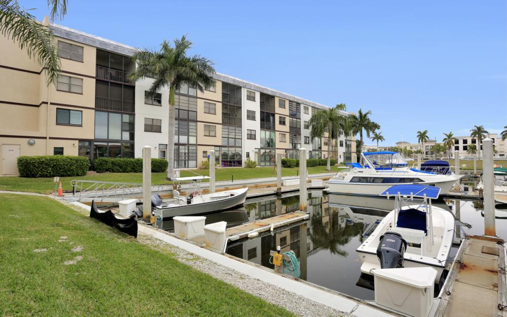 801 River Point Dr #308A, Naples - Condo For Sale 1079831958