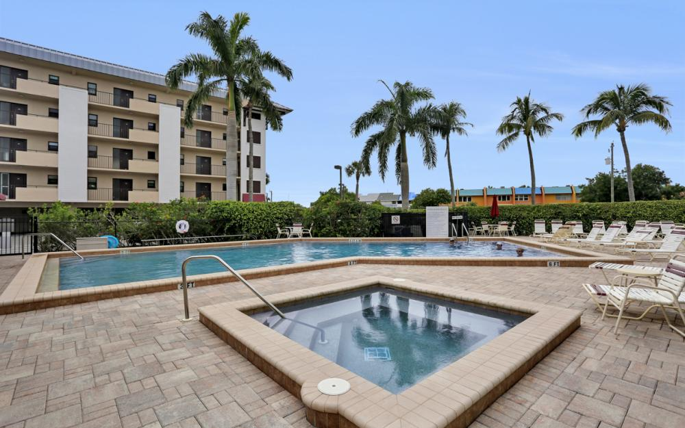 801 River Point Dr #308A, Naples - Condo For Sale 1945493380