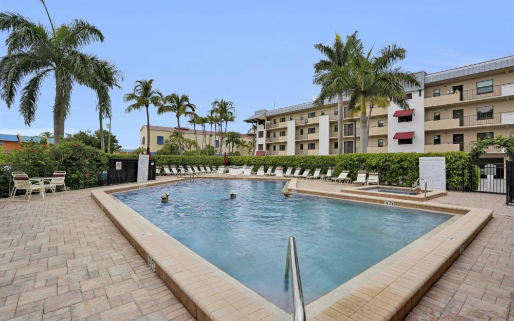 801 River Point Dr #308A, Naples - Condo For Sale 234857625