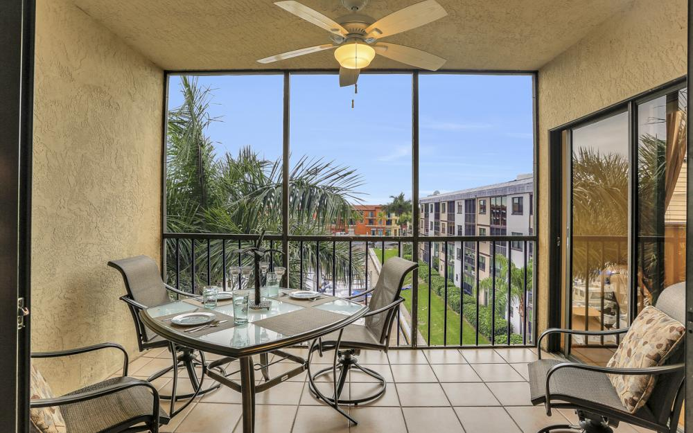 801 River Point Dr #308A, Naples - Condo For Sale 600654014