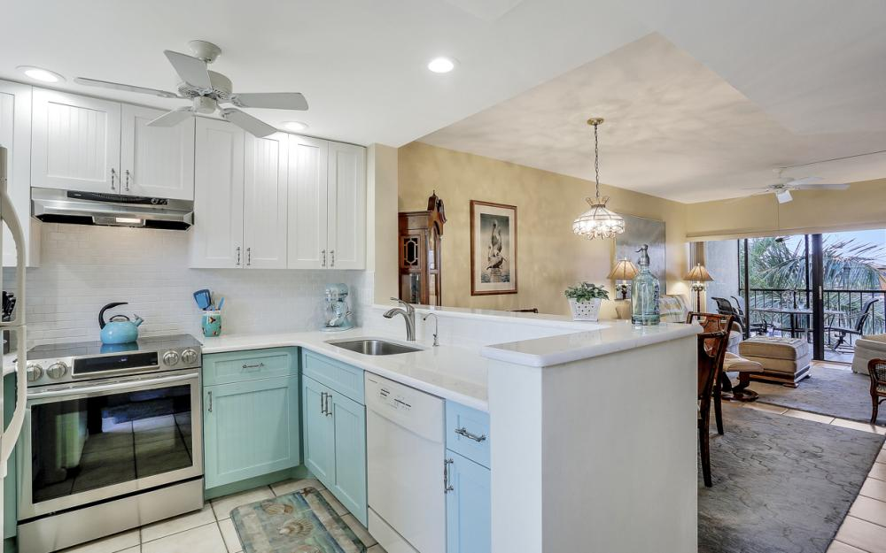 801 River Point Dr #308A, Naples - Condo For Sale 31314530