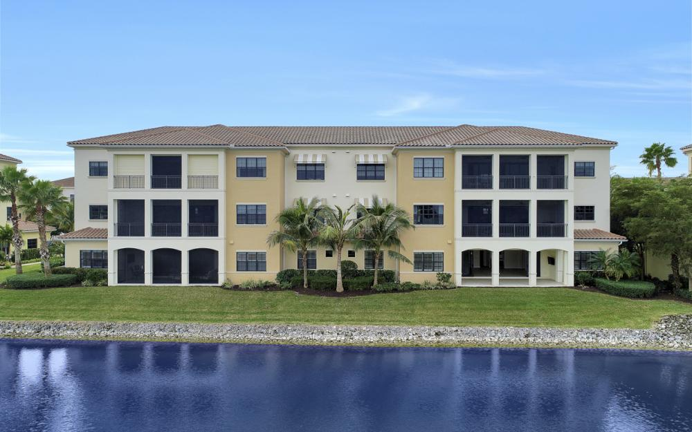 11010 Via Tuscany Ln #101, Miromar Lakes - Condo For Sale 574493199