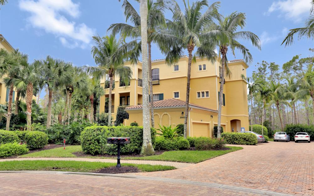 2882 Castillo Ct #101 Naples - Condo For Sale 860895979