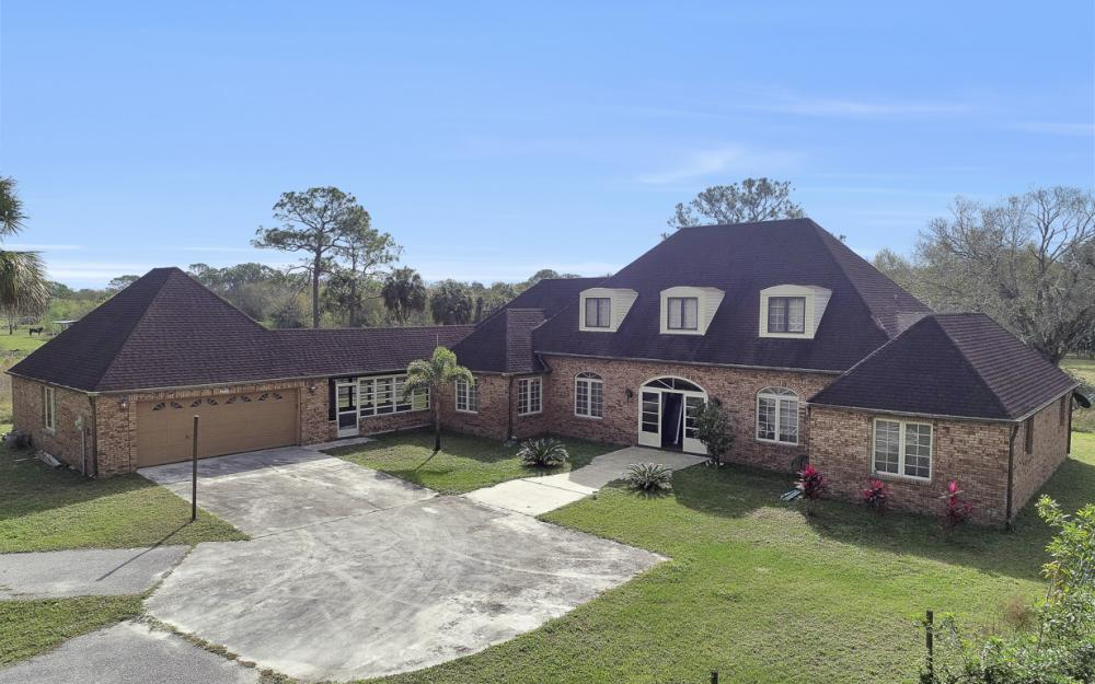 7650 Hidden Pond Ln, North Fort Myers - Home For Sale 727358622