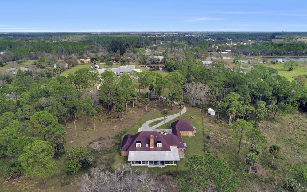 7650 Hidden Pond Ln, North Fort Myers - Home For Sale 279255891