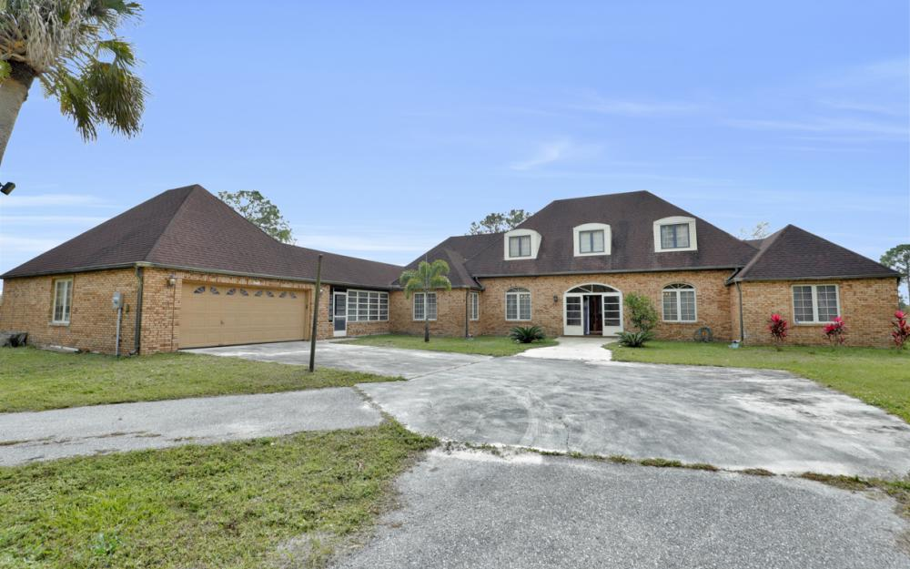 7650 Hidden Pond Ln, North Fort Myers - Home For Sale 359557990