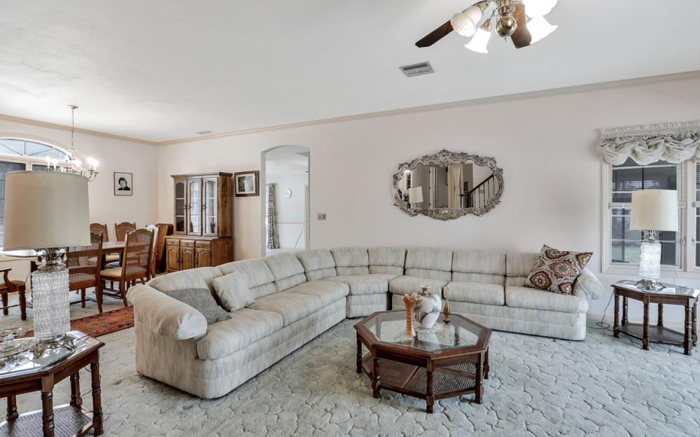 7650 Hidden Pond Ln, North Fort Myers - Home For Sale 178092252