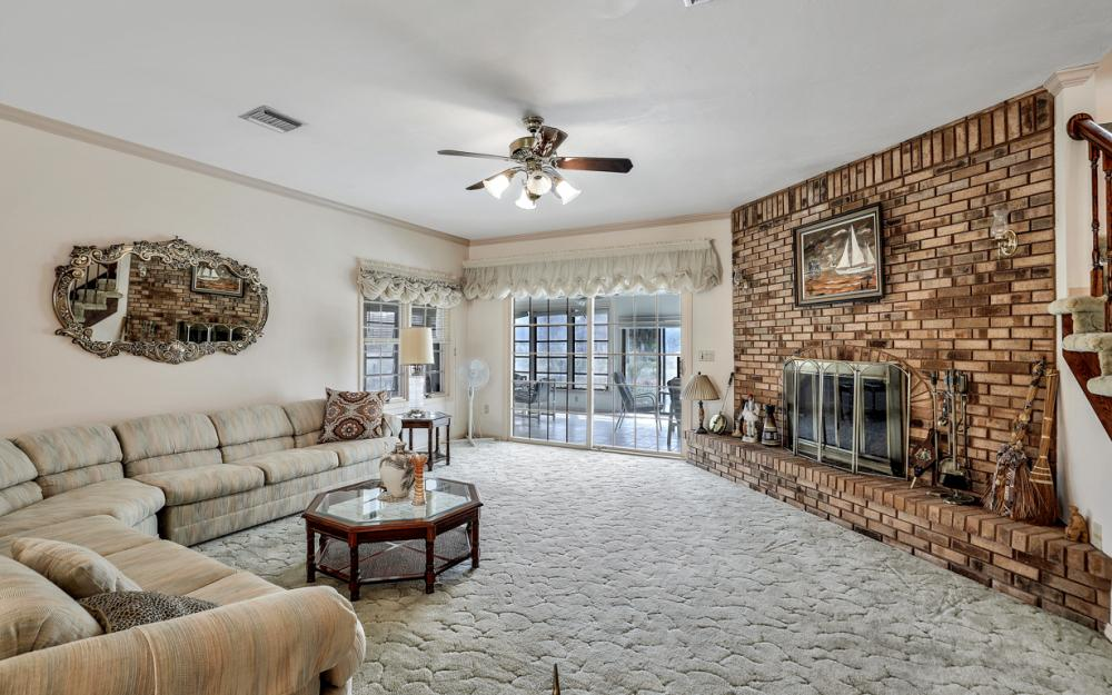 7650 Hidden Pond Ln, North Fort Myers - Home For Sale 336018672